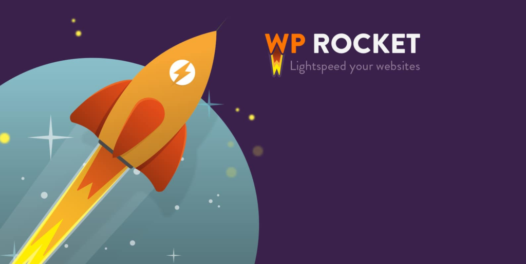 wp rocket plugin for cache