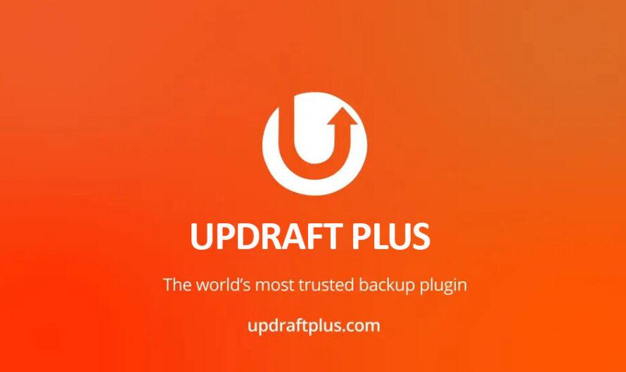 updraft plus pro free download 2021