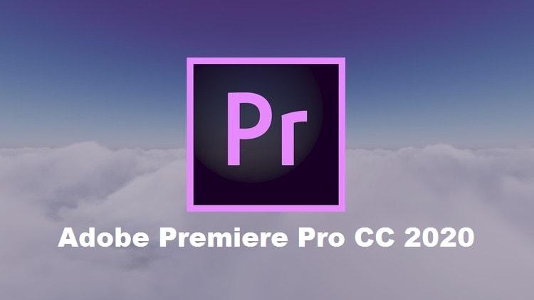 Adobe Premier Pro 2020 New Version Free Download - WordPress Theme,