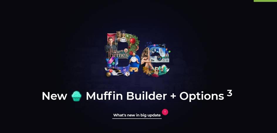 BeTheme Nulled v24.0.2 + Full Demos – Limitless Website Builder for