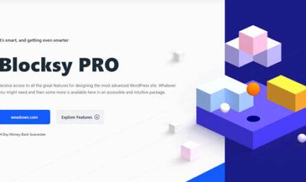 Blocksy Companion Premium 1.8.7.2 Nulled - WordPress Theme,