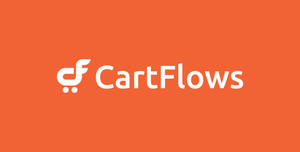 CartFlows Pro 1.7.0 Nulled + CartFlows Free - WordPress Theme,