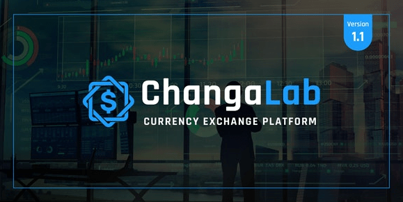 ChangaLab v1.1 - Currency Exchange Platform