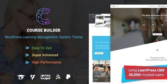 Corporate Training WordPress Theme v3.2.7