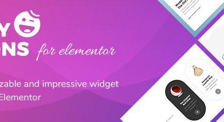 Happy Elementor Addon Pro