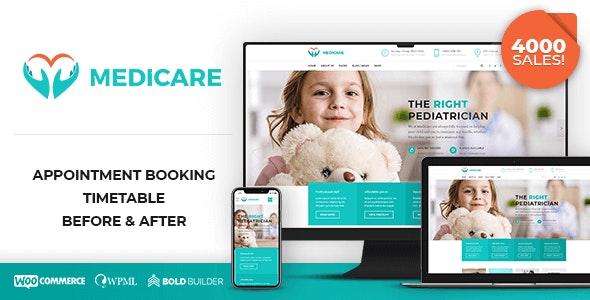 Medicare v1.7.9 – Doctor, Medical & Healthcare