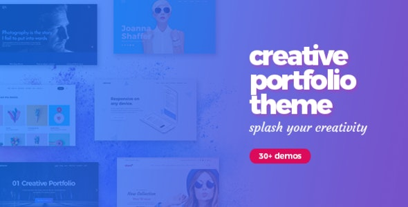Onero 1.7.1 – Creative Portfolio Theme for Professionals - WordPress Theme,
