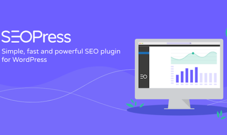 SEOPress Pro free download 4.7.0 Nulled – WordPress SEO Plugin Updated -