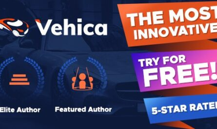 Vehica 1.0.50 – Car Dealer & Automotive Directory