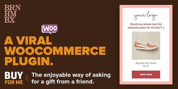 Viral WooCommerce Plugin - BuyForMe