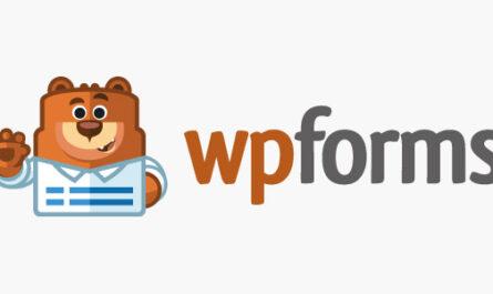 WPForms Pro1.6.8 Nulled  – Drag & Drop WordPress Forms Plugin Updated