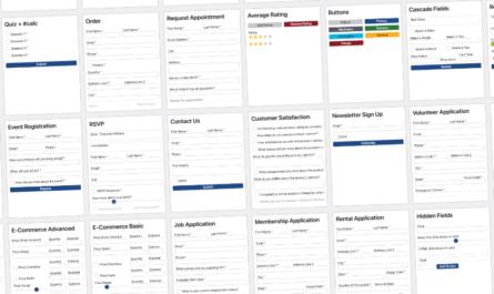 WS Form - WordPress Form Builder Plugin