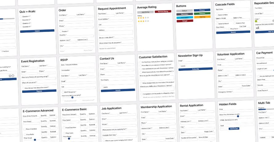 WS Form v1.8.80 - WordPress Form Builder Plugin