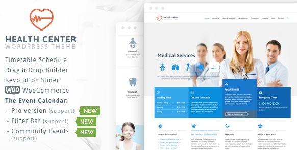 Healthcare – Medical for Doctor Dentist v24