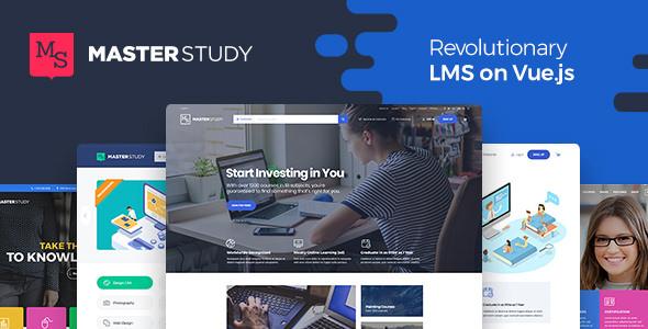 Masterstudy v3.0.6 – Education Center WordPress Theme