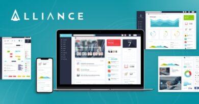 Alliance 2.4.7 – Intranet & Extranet WordPress Theme