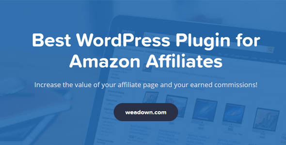 Amazon Affiliate for WordPress (AAWP) 3.15 Nulled
