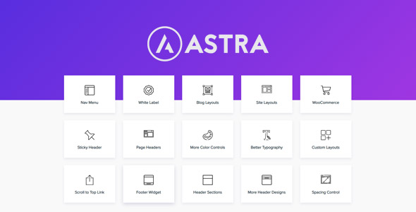 Astra Pro 3.1.0 Nulled – Extend Astra Theme With the Pro Addon