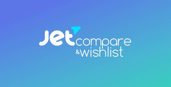 JetCompareWishlist 1.2.4 – Plugin for Elementor
