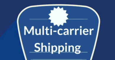 Multi-Carrier Shipping Plugin for WooCommerce 1.9.1