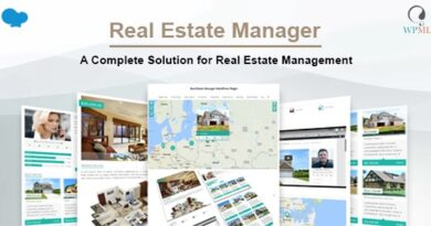 Real Estate Manager Pro 10.7.9