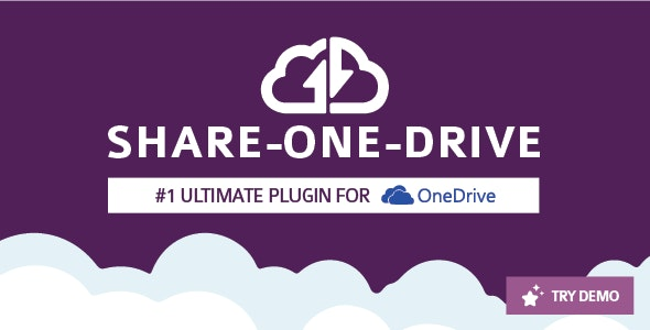 Share-one-Drive 1.13.2 Nulled – OneDrive plugin for WordPress