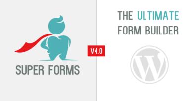 Super Forms 4.9.713 – Drag & Drop Form Builder