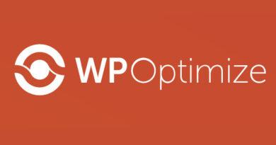 WP Optimize Premium 3.1.7 Nulled – WordPress Plugin