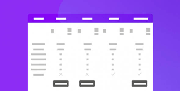 WP Table Manager 2.9.0 – WordPress Table Editor Plugin