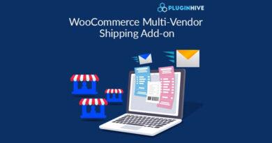 WooCommerce Multi Vendor Shipping Addon 2.0.6